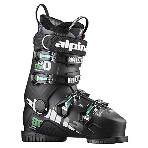 Alpina Elite 80 Heat Ski Boots