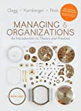 Managing and Organizations 4th Edition