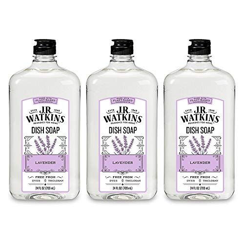 J R Watkins Liquid Lavender ounce