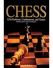Polgar, L: Chess: 5334 Problems, Combinations and Games