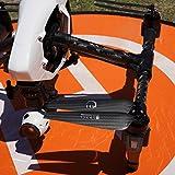 XOAR DJI Inspire 1 Carbon Fiber Folding Propellers