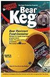 Counter Assault Bear Keg Food Container, 716