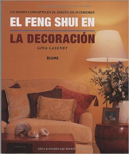 FENG SHUI EN LA DECORACION  EL