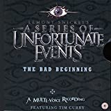 The Bad Beginning, A Multi-Voice Recording: A Series of Unfortunate Events #1 (audio edition)