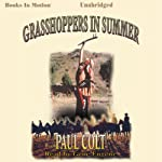Grasshoppers in Summer | Paul Colt
