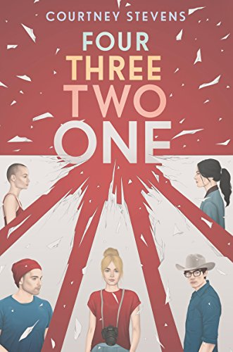 Four Three Two One by [Stevens, Courtney]