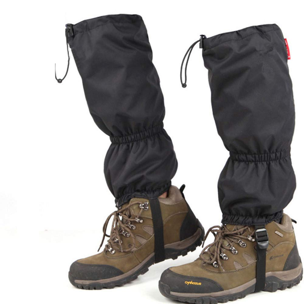 LCPG Satz von Schnee, der Wüstensandschuhe wandert, stellten im Freien kletternde Schneeschuhe EIN, die wetterfeste Hosen stellten, die wasserdichtes Beißset eingestellt wurden