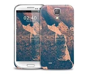 Vintage Rocks Iphone 4/4S protective phone case
