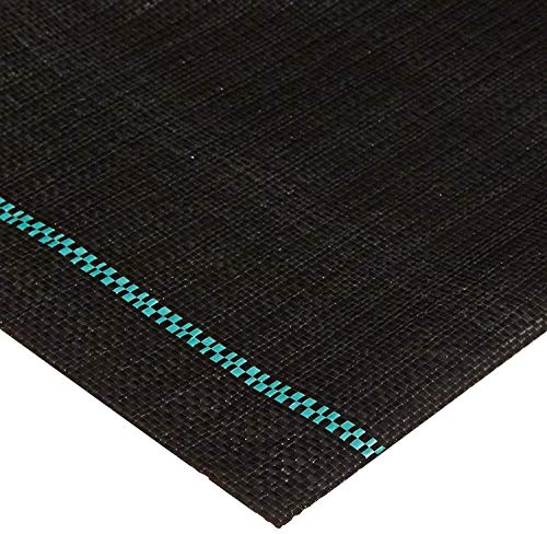 Mutual WF200 Tire Scrub Fabric Driveway Kit, 54' Length x 12-1/2' Width (Pack of 3) by Mutual Industries (Image #1)