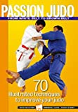 Image de Passion Judo, From white belt to brown belt