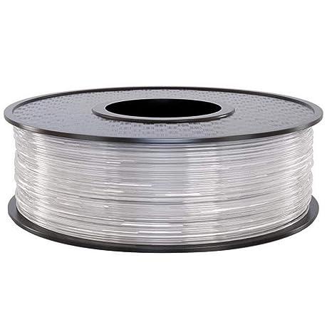 NanXi PLA 1.75mm Impresora 3D de filamentos filamento ...