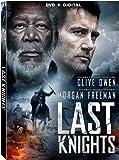 The Last Knights [DVD + Digital]