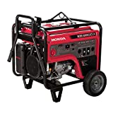Honda Power Equipment EB6500X1AT 6,500W Industrial Portable...