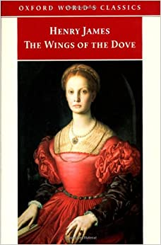 Book The Wings of the Dove (Oxford World's Classics)