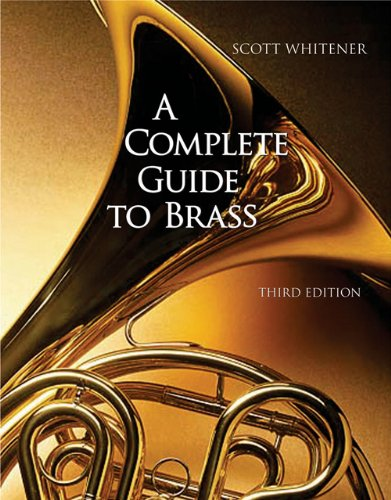 Complete Guide To Brass W/Cd