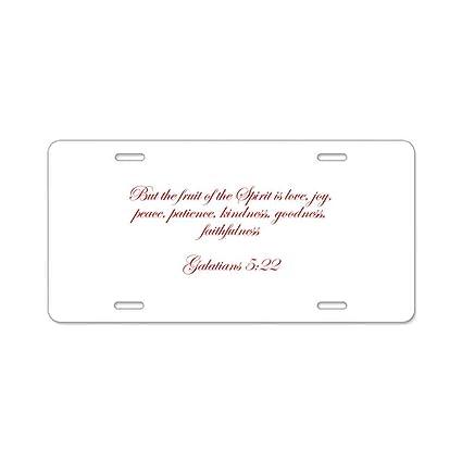 876e6ecbde1c Amazon.com: AhuiA-But The Fruit of The Spirit is Love Joy Peace Pati ...