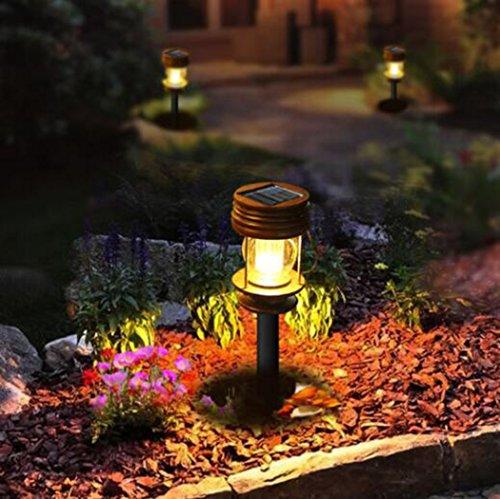 Outdoor Led Pedestal Lights in Florida - 5