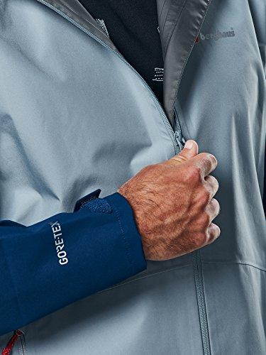 Water Berghaus Men's Grey Trade 2 Winds Shell 0 Jacket Deep Paclite vxgSqwrv