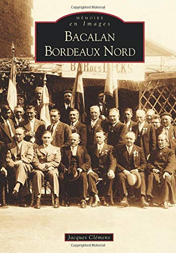 Read Online Bacalan (French Edition) pdf epub