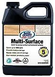 Rainguard SP-1201 32 Oz Concentrate (Makes 5 Gallons) Premium Grade Multi-Surface Sealer for Wood, Concrete & Masonry