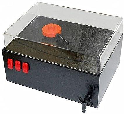 Moth MkII Pro Vinyl - Máquina de limpieza de vinilos: Amazon.es ...