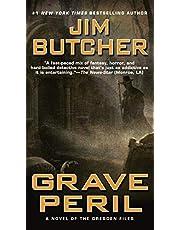 Dresden Files 03: Grave Peril