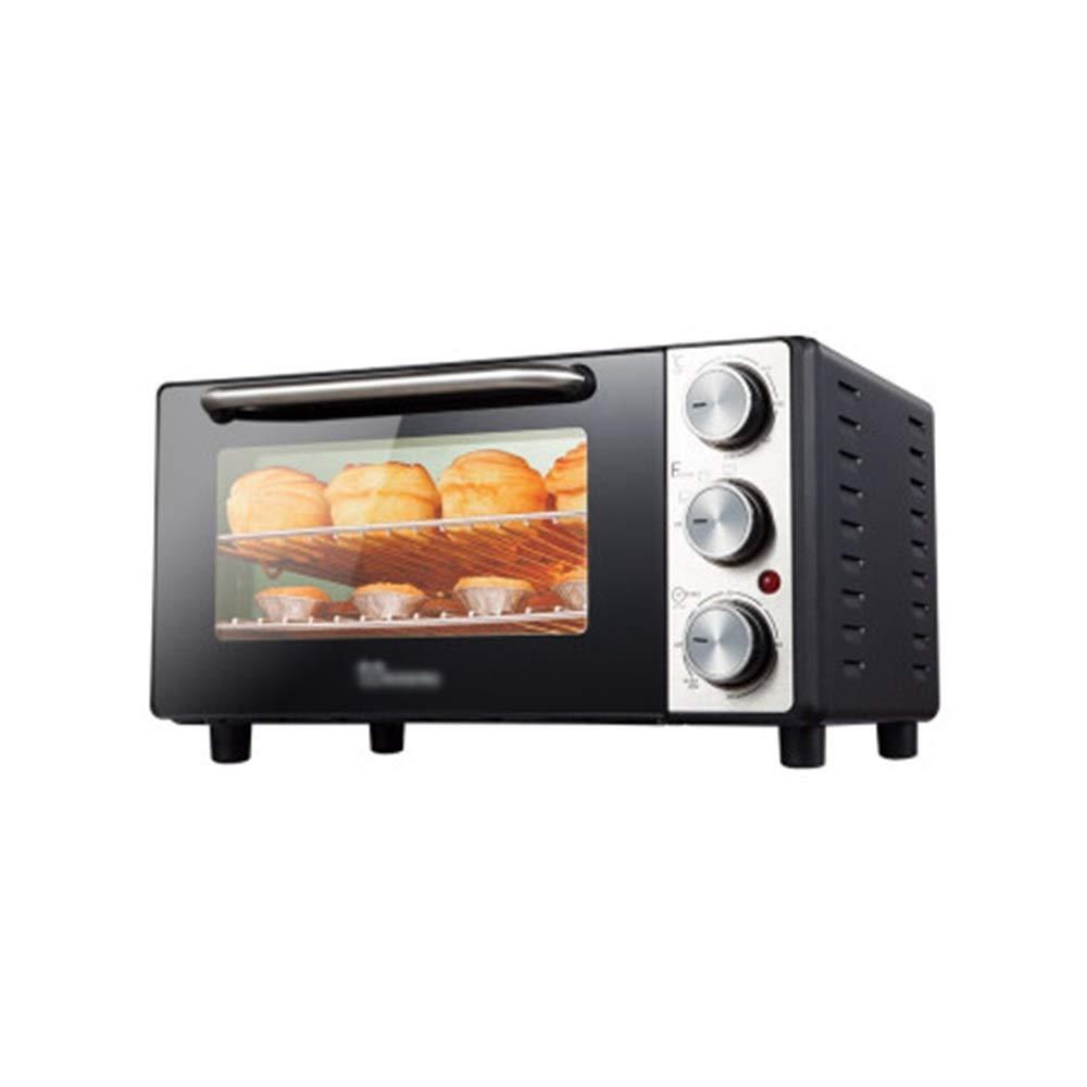 ZCYX ミニオーブン急速加熱家庭用オーブン独立した温度制御自動オーブンベーキング電気オーブン -7487 オーブン B07RS43C8W