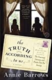 Bargain eBook - The Truth According to Us