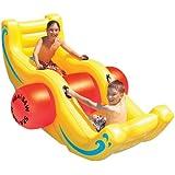 Swimline Log Flume Joust Set Toys Games