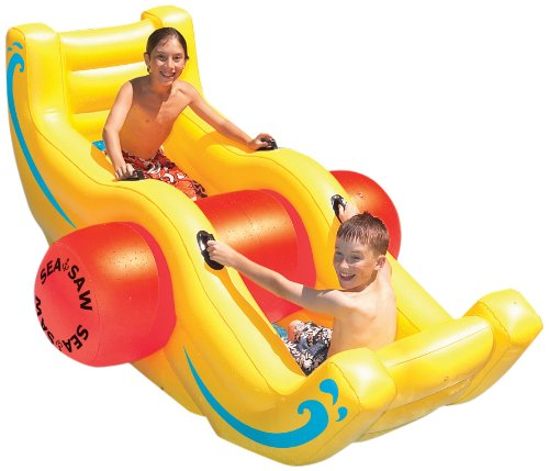 Swimline 9058 Sea Saw Rocker product image