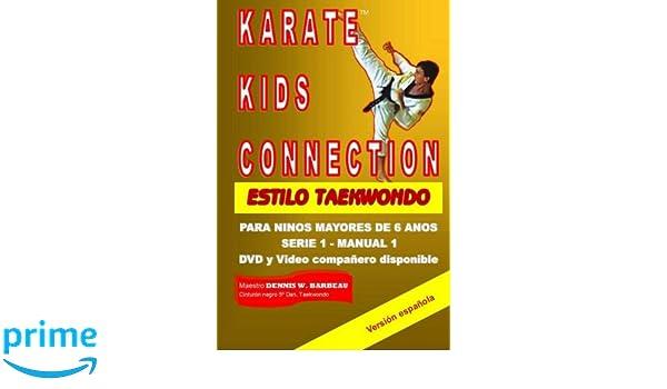 Karate Kids Connection-Tae Kwon Do Style: Karate Kids ...