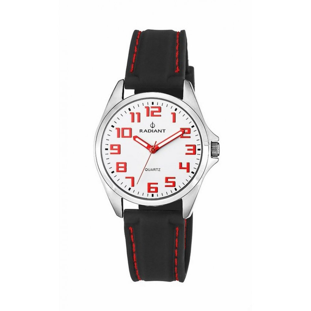 Watch RADIANT New Cadette RA242603 Child White