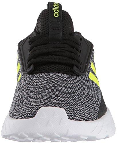 Fille Solar Drive adidas Garçon Grey Fabric Core Three Yellow K Questar adidasDB1910 Black q8HHxwIp