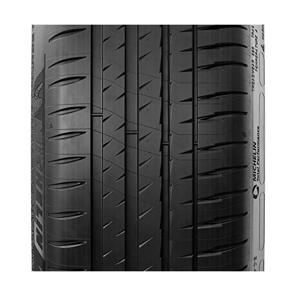 Pneu Été Michelin Pilot Sport 4 245/45 ZR18 (100Y) XL STANDARD BSW