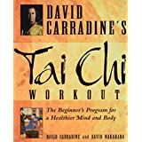 David Carradine's Am & Pm Tai Chi for Beginners