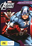 Avengers Assemble The Cabal DVD