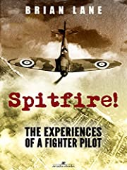Spitfire!: The Experiences of a Fighter Pilot