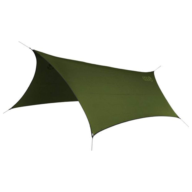 ENO, Eagles Nest Outfitters ProFly Nylon Rain Tarp