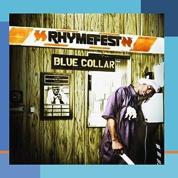 rhymefest blue collar amazon com music rh amazon com Rhymefest Red Hair Rhymefest Jazzy Jeff