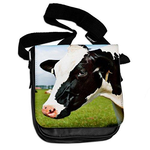 Vacca animali borsa a tracolla 099