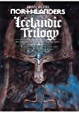 Northlanders - The Icelandic Trilogy, Brian Wood, 140123691X