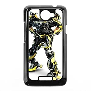 HTC One X Black Transformers phone case Christmas Gifts&Gift Attractive Phone Case HLN5A0223872