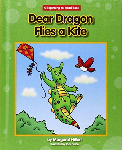 Dear Dragon Flies a Kite by Norwood House Pr