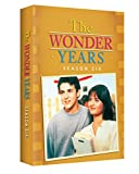 The Wonder Years: Season 6 (4DVD)