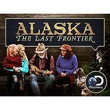 Alaska The Last Frontier Season 6