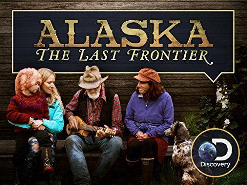 Watch Alaska: The Last Frontier Episodes on Discovery ...