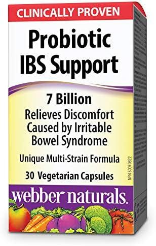 irritable bowel and vegan diet