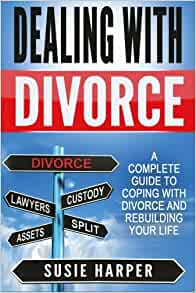 books on how to deal with divorce