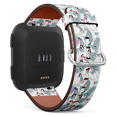 french bulldog fitbit band - 7