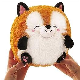 Baby Fox Plush | 7 Inch | Squishable Mini 6